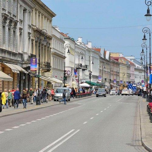 Zainteresowanie inwestorów Warszawą rośnie
