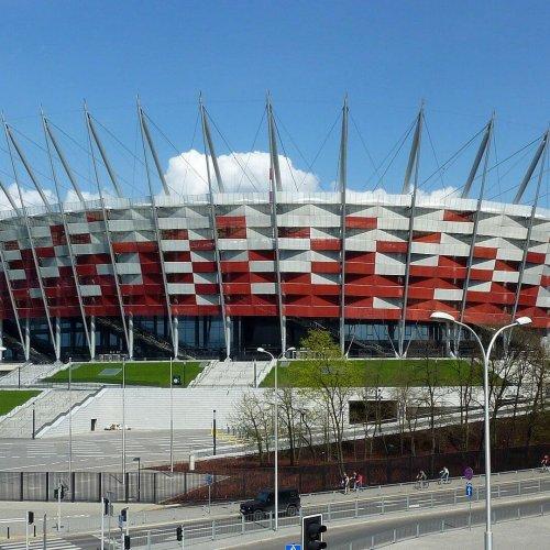 Frekwencja na meczach Ekstraklasy rośnie o 10 proc. rocznie
