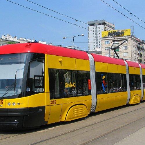 Miasto planuje rozbudowę węzłów komunikacyjnych i linii tramwajowych