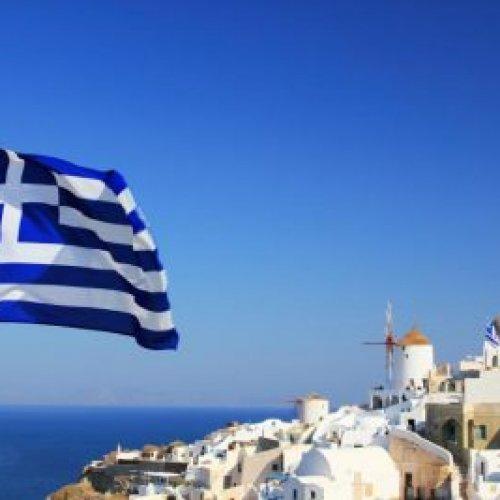 Pobyt w Grecji był dla mnie jak reset absolutny