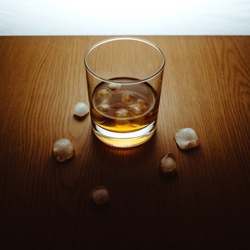 Import whisky rośnie o 30 proc