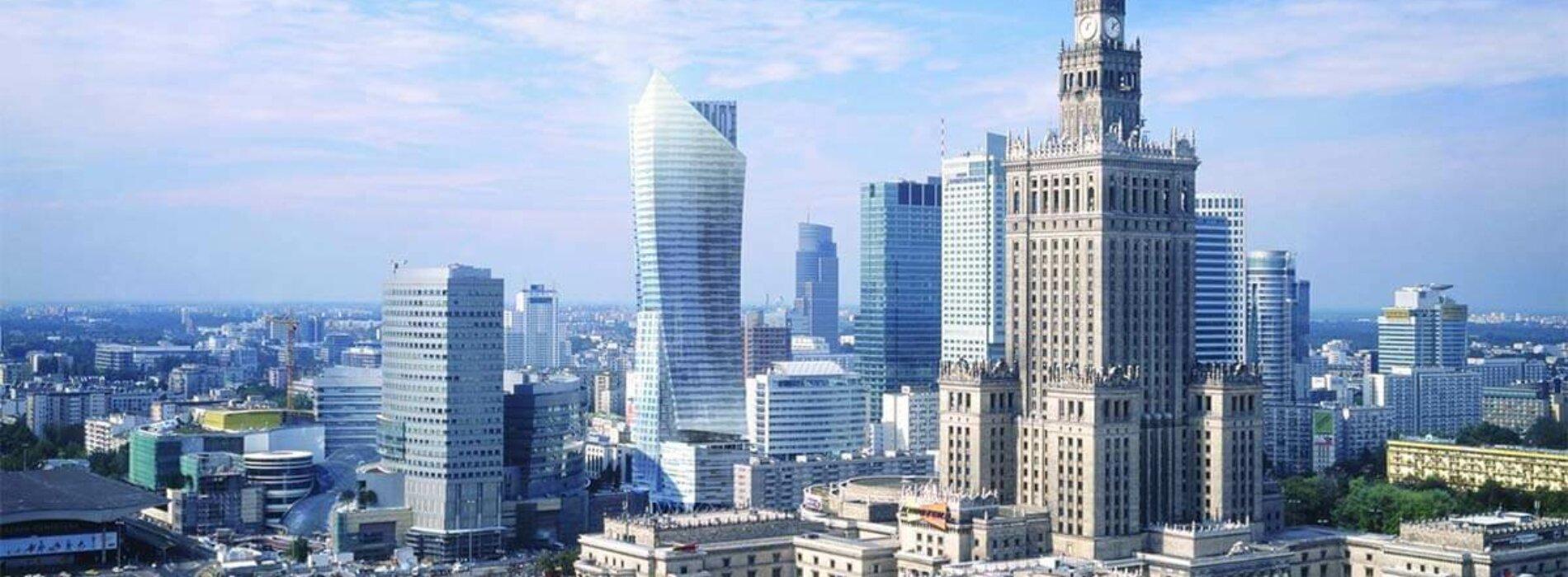 Gdzie w Warszawie wykonać stronę internetową?