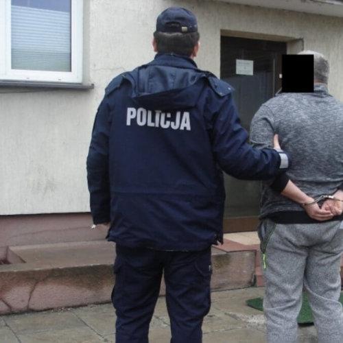 POLICJANCI ZABEZPIECZYLI ZNACZNĄ ILOŚĆ NARKOTYKÓW