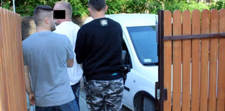 POLICJANCI ZATRZYMALI 39 OSÓB PODEJRZEWANYCH O HANDEL NARKOTYKAMI
