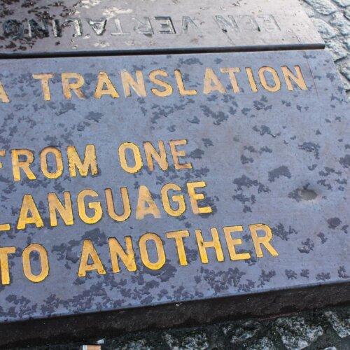Tłumaczenia online – praca tłumacza freelancera