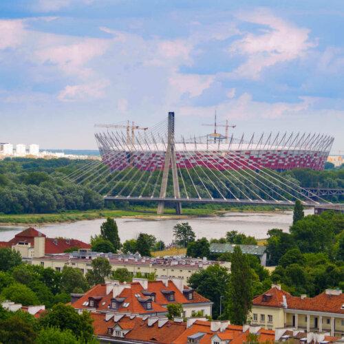 Rynek mieszkań na wynajem na Pradze Południe