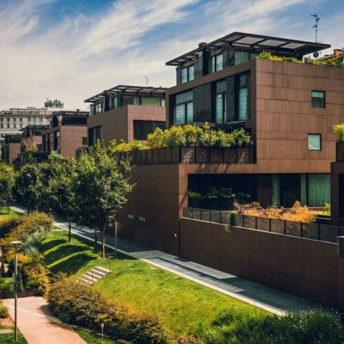 Mieszkania w Warszawie – sprawdź oferty dla fanów nowoczesnych rozwiązań