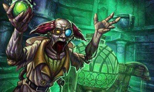 World of Warcraft Battle for Azeroth Przewodnik po Alchemii