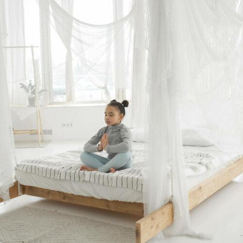 Jak urządzić sypialnię dla dziecka. Przegląd mebli dziecięcych